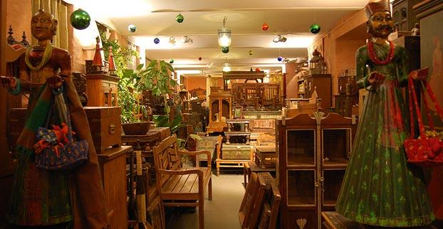 Lotos Möbel Indische Möbel Und Textiliten 1070 Wien Neubau